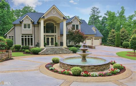 Seekers Peachtree City by Peachtree City Homes For Sale