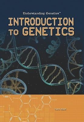 Introduction to Genetics Book PDF - College Learners