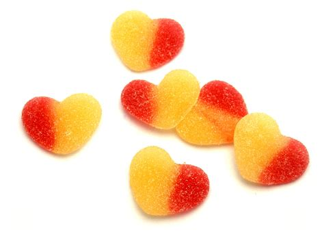 valentines day gifts hearts jelly keep it