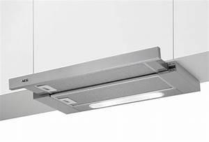 Dunstabzugshaube Einbau Oberschrank : aeg dpb5650m dunstabzugshaube flachschirm edelstahl ~ Michelbontemps.com Haus und Dekorationen