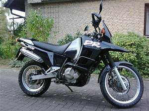 Suzuki Dr 800 S Big  Technical Data Of Motorcycle