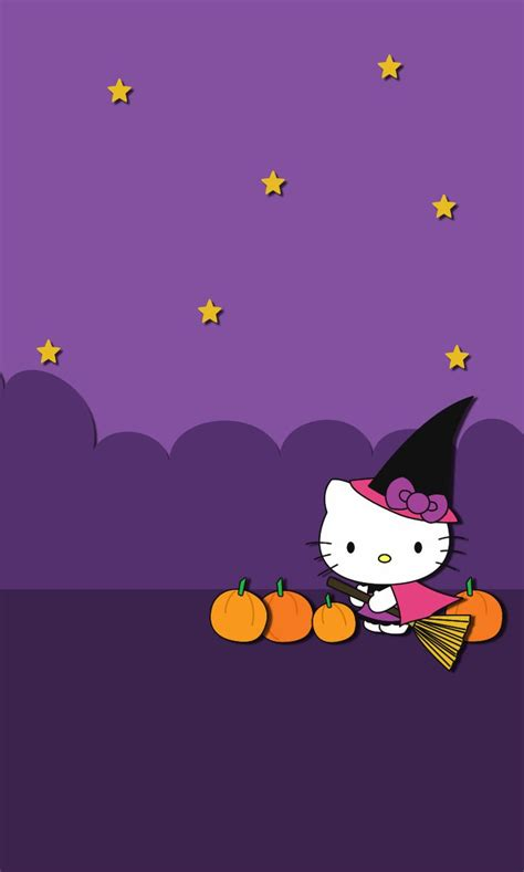 kitty halloween wallpapers   wallpapers