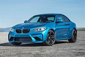 2018 Bmw M2 Coupe Pricing