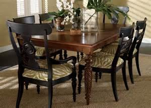 livingston large dining table ethan allen
