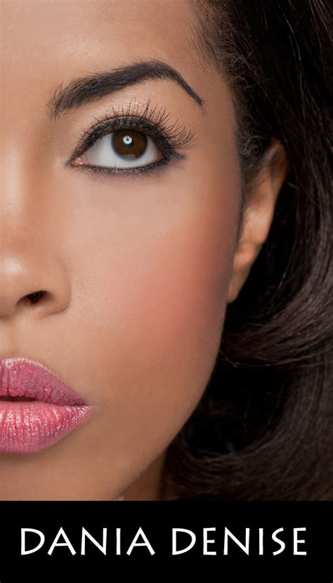 beauty   modeling business card