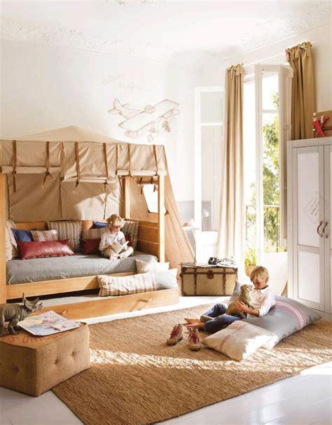 Safarichic Kids' Rooms  By Kids Interiors