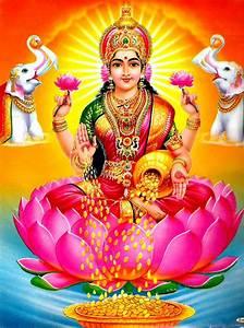 Gaja Lakshmi Ashta Lakshmi Photos - Pics 227854