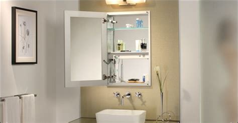 1000 ideas about medicine cabinets with lights on