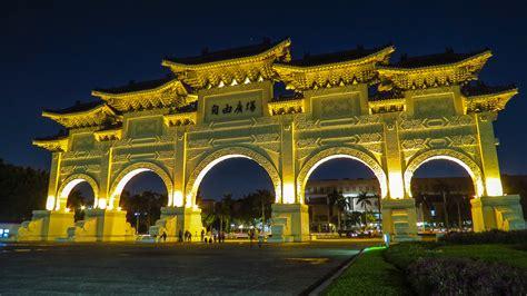 Taiwan Things To Do In Taipei  Flashpacking Travel Blog