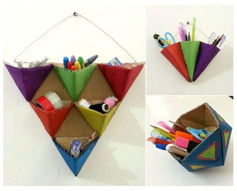 crafty geometric organizers allfreepapercraftscom
