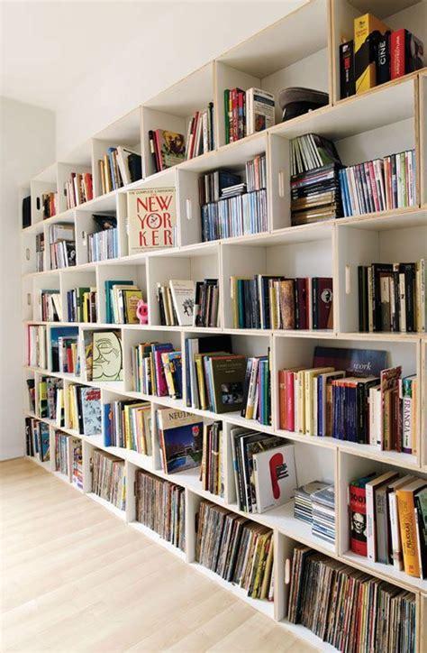 + de 100 fotos de paredes decoradas Estanterías