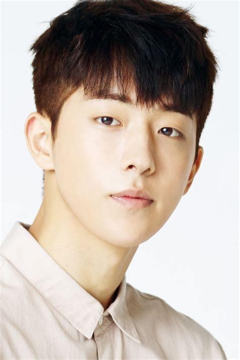 nam joo hyuk profile images