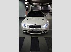 Prior Design BMW E92 and E93 M3Style Wide Body Kit