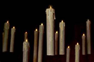 Bougie Harry Potter : diy floating candles harry potter amino ~ Melissatoandfro.com Idées de Décoration