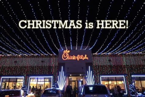 fil a waters christmas lights polyphonic image ta productions