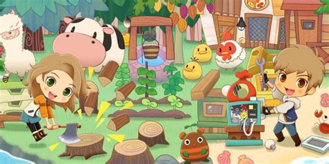 Story of Seasons: Pioneers of Olive Town Approaching Completion