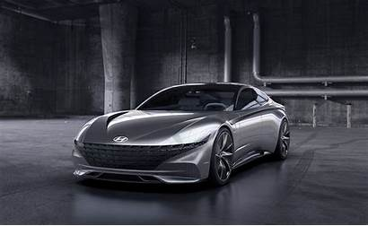 Concept Cars Geneva Hyundai Motor Fil Rouge