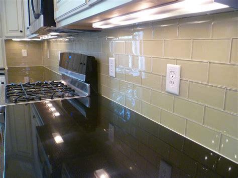 subway tile kitchen backsplash kitchen contemporary