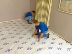 how to install snap together laminate flooring hgtv how to install snap together laminate flooring hgtv