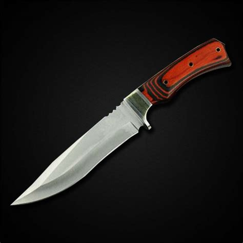 High Quality K85 Tactical Fixed Blade Stainless Steel