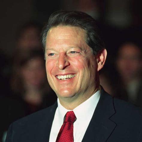 SwashVillage | Al Gore Biografie