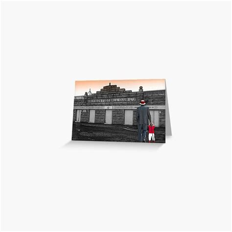 Aberdeen Fc Greeting Cards | Redbubble
