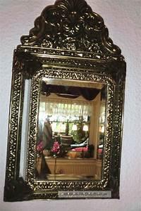 3 Teiliger Spiegel : antiker holl ndischer barockspiegel 19 jh ~ Bigdaddyawards.com Haus und Dekorationen
