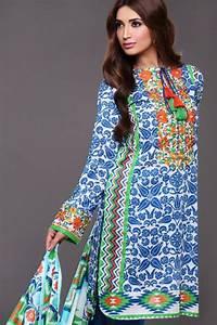 Khaadi Lawn Collection Vol 2 2018 for Women : Fashion Jasmine