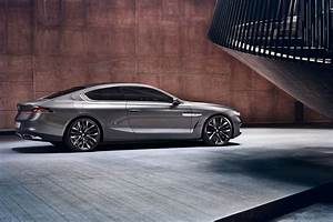 Bmw Serie 9 : bmw s dreamliner 9 series coupe coming in 2020 car magazine ~ Medecine-chirurgie-esthetiques.com Avis de Voitures