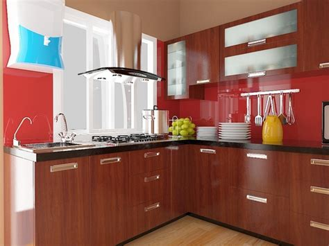 material   modular kitchen