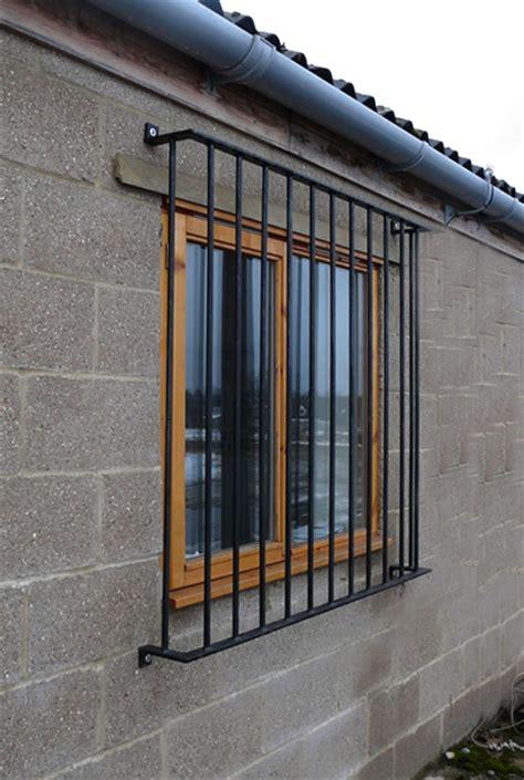 wrought iron window bars  windows barscom