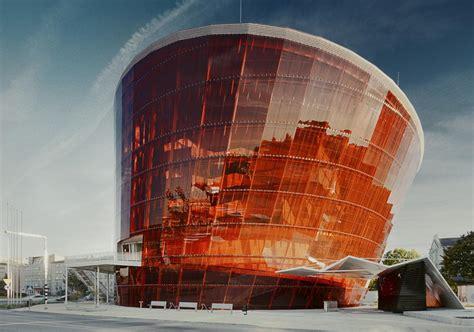 winning american architecture prize designs