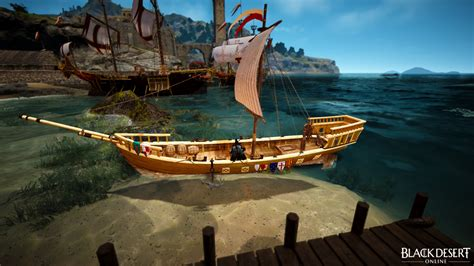 Bdo Fishing Boat For Epheria Sailboat by Bdo Fashion Kaia Fishing Boat Accessories