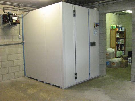 comment installer une chambre froide chambre froide si vous avez peu d espace nous vous