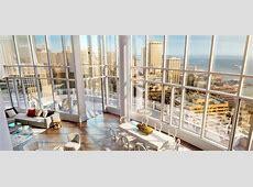 $49 Million San Francisco, California Penthouse Sets