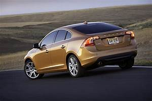 The Exciting 2011 Volvo s60 T5 machinespider com