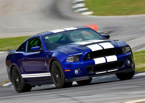Ford Mustang Shelby Gt500 Specs