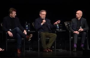 At moving 'Schindler's List' reunion, Spielberg hails film ...