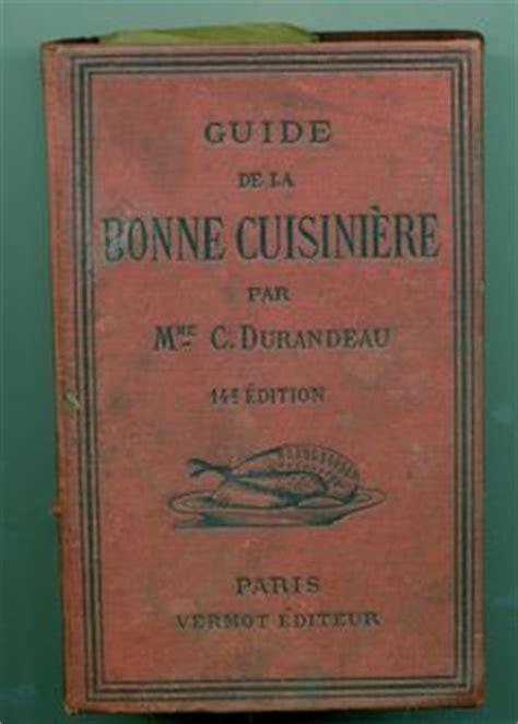 livre ancien recette cuisine et patisserie au gaz paul roinat 1949 cookbook