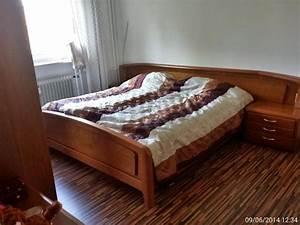 Komplettes Schlafzimmer Kaufen : schlafzimmer kirschbaum neu und gebraucht kaufen bei ~ Watch28wear.com Haus und Dekorationen