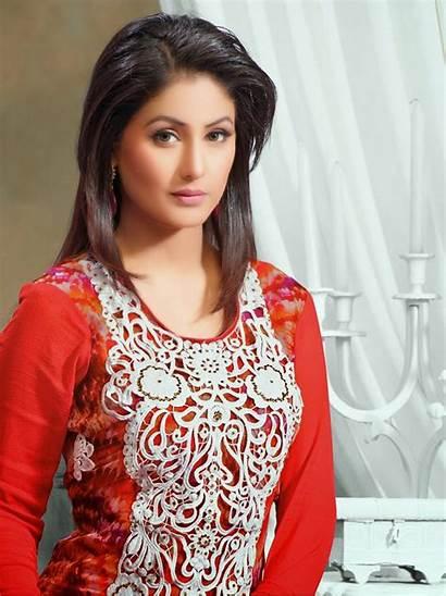 Khan Hina Wallpapers Actress Tv Downloads