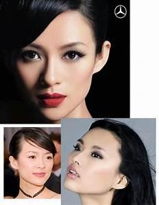 12 best images about monolids classy makeup on Pinterest ...