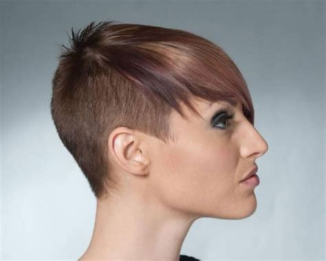 shaved haircut sophie hairstyles