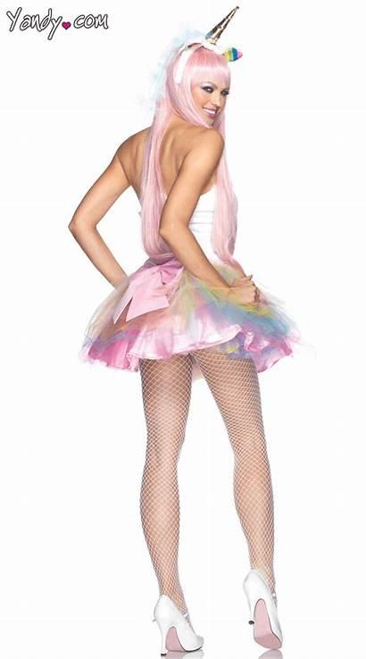 Unicorn Costume Costumes Halloween Fantasy Adult Fancy