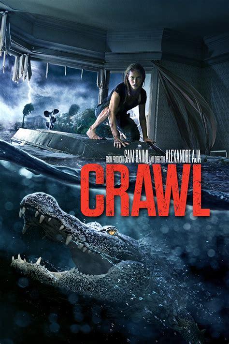 crawl  posters