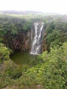 Patalpani water... Waterfall
