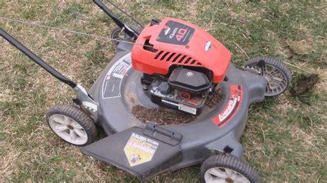 daily log dethatching mower bladeneat   great