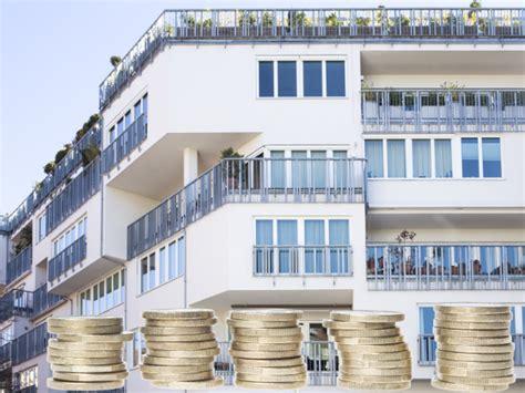 Hausgeld Bei Kauf Von Eigentumswohnung Mit Einplanen  Aktion Pro Eigenheim
