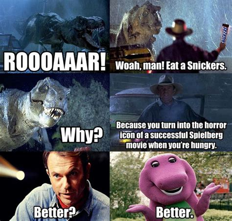 Eat A Snickers Meme 20 Eat A Snickers Memes For When You Re Getting