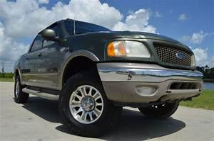 Sell Used 2001 Ford F